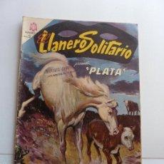 Tebeos: LLANERO SOLITARIO Nº 145 NOVARO ORIGINAL. Lote 59584239