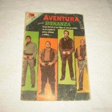 Tebeos: AVENTURA BONANZA N° 559 .1968. Lote 59952531