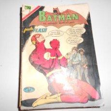 Tebeos: BATMAN Nº 599. Lote 61347395