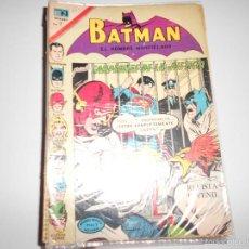 Tebeos: BATMAN Nº 602. Lote 61347803