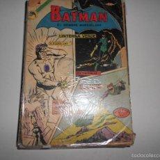 Tebeos: BATMAN Nº 656. Lote 61348577