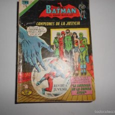 Tebeos: BATMAN Nº 786. Lote 61358078