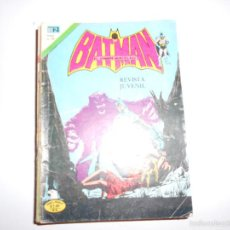 Tebeos: BATMAN Nº 787. Lote 61358192