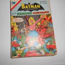 Tebeos: BATMAN Nº 868. Lote 61358549