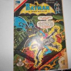 Tebeos: BATMAN Nº 939. Lote 61358828