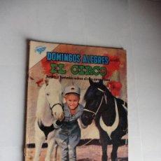 Tebeos: DOMINGOS ALEGRES EL CIRCO Nº 285 ORIGINAL. Lote 61595856