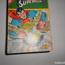 Tebeos: SUPERMAN 1036. Lote 61630200