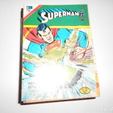 Tebeos: SUPERMAN 1036. Lote 61630244