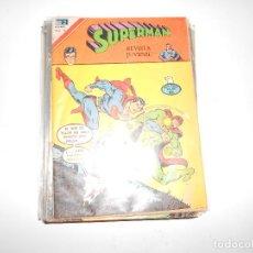 Tebeos: SUPERMAN 1112. Lote 61631384