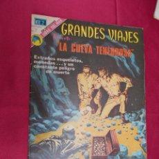 Livros de Banda Desenhada: GRANDES VIAJES. Nº 128. EDITORIAL NOVARO.. Lote 61862840