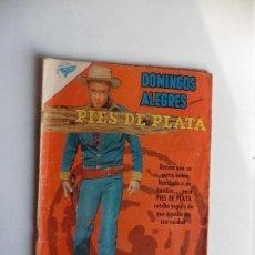 Tebeos: DOMINGOS ALEGRES PIES DE PLATA Nº 356 ORIGINAL. Lote 62032796