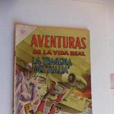 Tebeos: AVENTURAS DE LA VIDA REAL Nº 82 ORIGINAL. Lote 62326768
