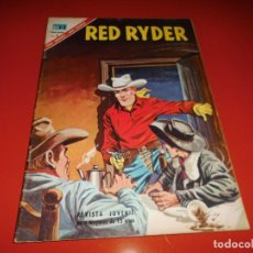 Tebeos: RED RYDER Nº 147 NOVARO. Lote 62547240