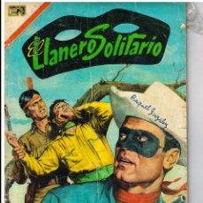 Tebeos: EL LLANERO SOLITARIO #176- 1967 EDITORIAL EN. Lote 63026588