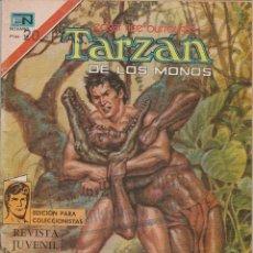 Tebeos: TARZAN DE LOS MONOS (SERIE AGUILA NOVIEMBRE DE 1977). Lote 63441252