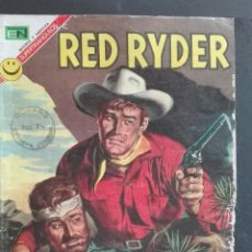 Tebeos: RED RIDER. Lote 63536030