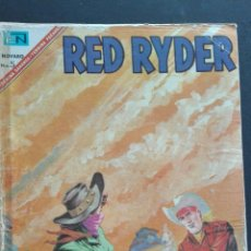 Tebeos: RED RIDER. Lote 63537418