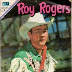 Tebeos - ROY ROGERS Nº 215 (1970) - 63630075