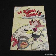 Tebeos: LA ZORRA Y EL CUERVO 1965 - Nº 174. NOVARO - SUPERMAN. Lote 64053563