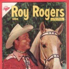 Tebeos: ROY ROGERS Nº 30 EDITORIAL SEA - NOVARO - FEBREO 1955. Lote 64114667