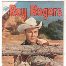 Tebeos: ROY ROGERS Nº 32 EDITORIAL SEA - NOVARO -ABRIL 1955. Lote 64114919
