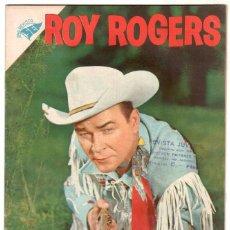 Tebeos: ROY ROGERS Nº 61 EDITORIAL SEA - NOVARO - SEPTIEMBRE 1957. Lote 64117303