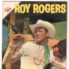 Tebeos: ROY ROGERS Nº 65 EDITORIAL SEA - NOVARO - ENERO 1958. Lote 64117431