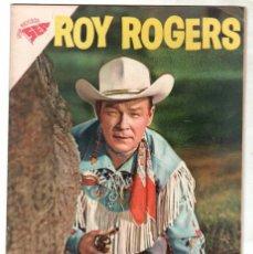 Tebeos: ROY ROGERS Nº 67 EDITORIAL SEA - NOVARO - MARZO 1958. Lote 64117763