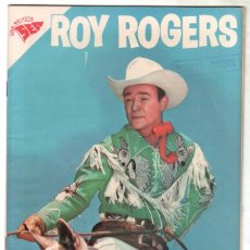 Tebeos: ROY ROGERS Nº 68 EDITORIAL SEA - NOVARO - ABRIL 1958. Lote 64117847