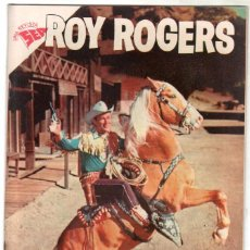Tebeos: ROY ROGERS Nº 72 EDITORIAL SEA - NOVARO - AGOSTO 1958. Lote 64117959