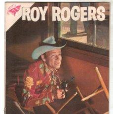 Tebeos: ROY ROGERS Nº 73 EDITORIAL SEA - NOVARO - SEPTIEMBRE 1958. Lote 64119035