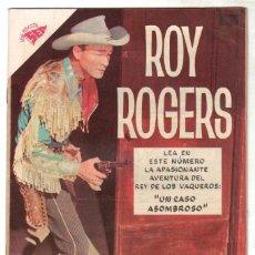 Tebeos: ROY ROGERS Nº 76 EDITORIAL SEA - NOVARO - DICIEMBRE 1958. Lote 64119747