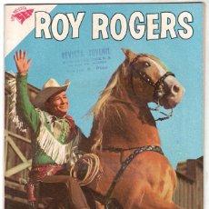 Tebeos: ROY ROGERS Nº 89 EDITORIAL SEA - NOVARO - ENERO 1960. Lote 64120415