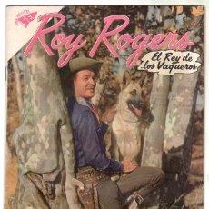 Tebeos: ROY ROGERS Nº 95 EDITORIAL SEA - NOVARO - JULIO 1960. Lote 64120603