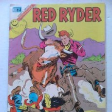 Tebeos: RED RYDER 278. Lote 64153195