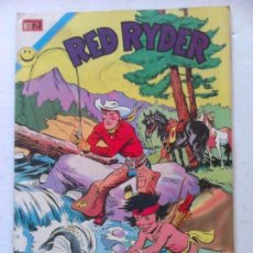 Tebeos: RED RYDER 290. Lote 64153259