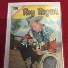 Tebeos: NOVARO ROY ROGERS NUMERO 200 - NORMAL ESTADO. Lote 65429203