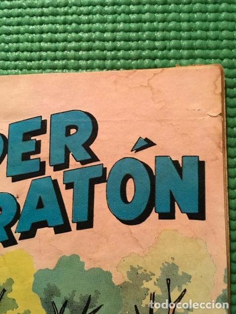 Tebeos: El Super Ratón 235 Novaro - Foto 3 - 68598097