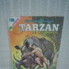 Tebeos: TARZAN Nº 338 - JOE KUBERT- NOVARO. Lote 68668897