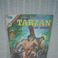 Tebeos: TARZAN Nº 326 - JOE KUBERT- NOVARO. Lote 68669389