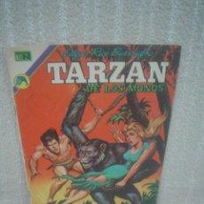 Tebeos: TARZAN Nº 325 - JOE KUBERT- NOVARO. Lote 68669833
