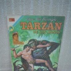 Tebeos: TARZAN Nº 323 - JOE KUBERT- NOVARO. Lote 68669973