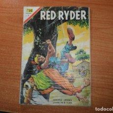 Giornalini: RED RYDER Nº 164 EDITORIAL NOVARO 1960. Lote 68792169