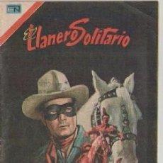 Tebeos: EL LLANERO SOLITARIO *** SERIE AGULA *** NÚMERO 2368 *** AÑO 1976. Lote 68934097