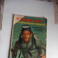 Tebeos: DOMINGOS ALEGRES Nº 351 ORIGINAL. Lote 69460469