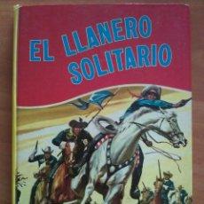 Tebeos: 1968 - EL LLANERO SOLITARIO - EDITORIAL LAIDA. Lote 103403190