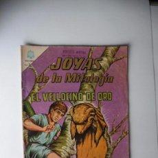 Livros de Banda Desenhada: JOYAS DE LA MITOLOGIA Nº 21 NAVARO ORIGINAL COL PART. Lote 70361129