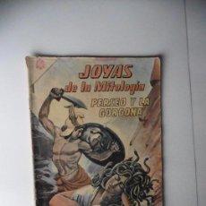 Tebeos: JOYAS DE LA MITOLOGIA Nº 25 NAVARO ORIGINAL COL PART. Lote 70361197
