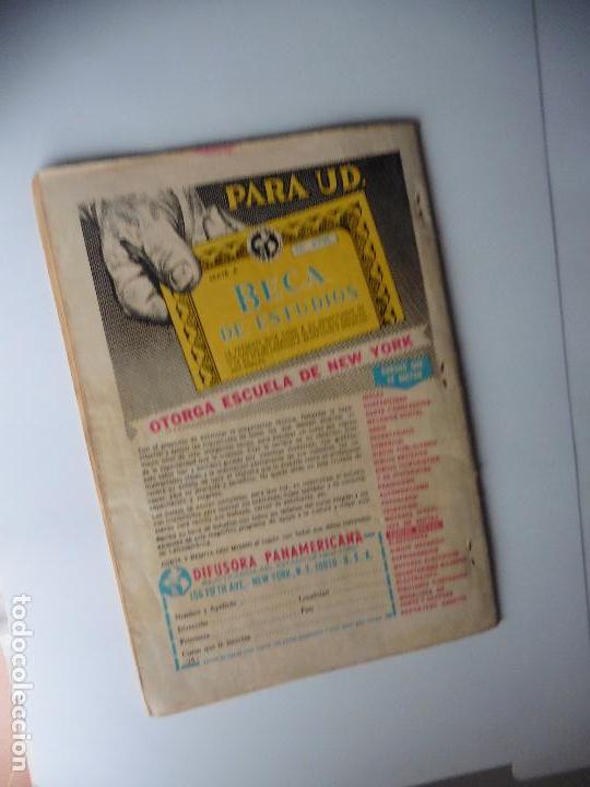Tebeos: JOYAS DE LA MITOLOGIA Nº 25 NAVARO ORIGINAL COL PART - Foto 2 - 70361197