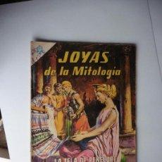 Tebeos: JOYAS DE LA MITOLOGIA Nº 33 NAVARO ORIGINAL COL PART. Lote 70361337